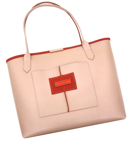 Salmon Everyday Tote