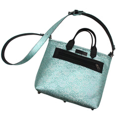 Frosted Peppermint Small Tote