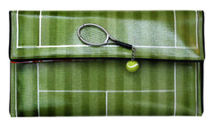 Tennis - Grass Court clutch