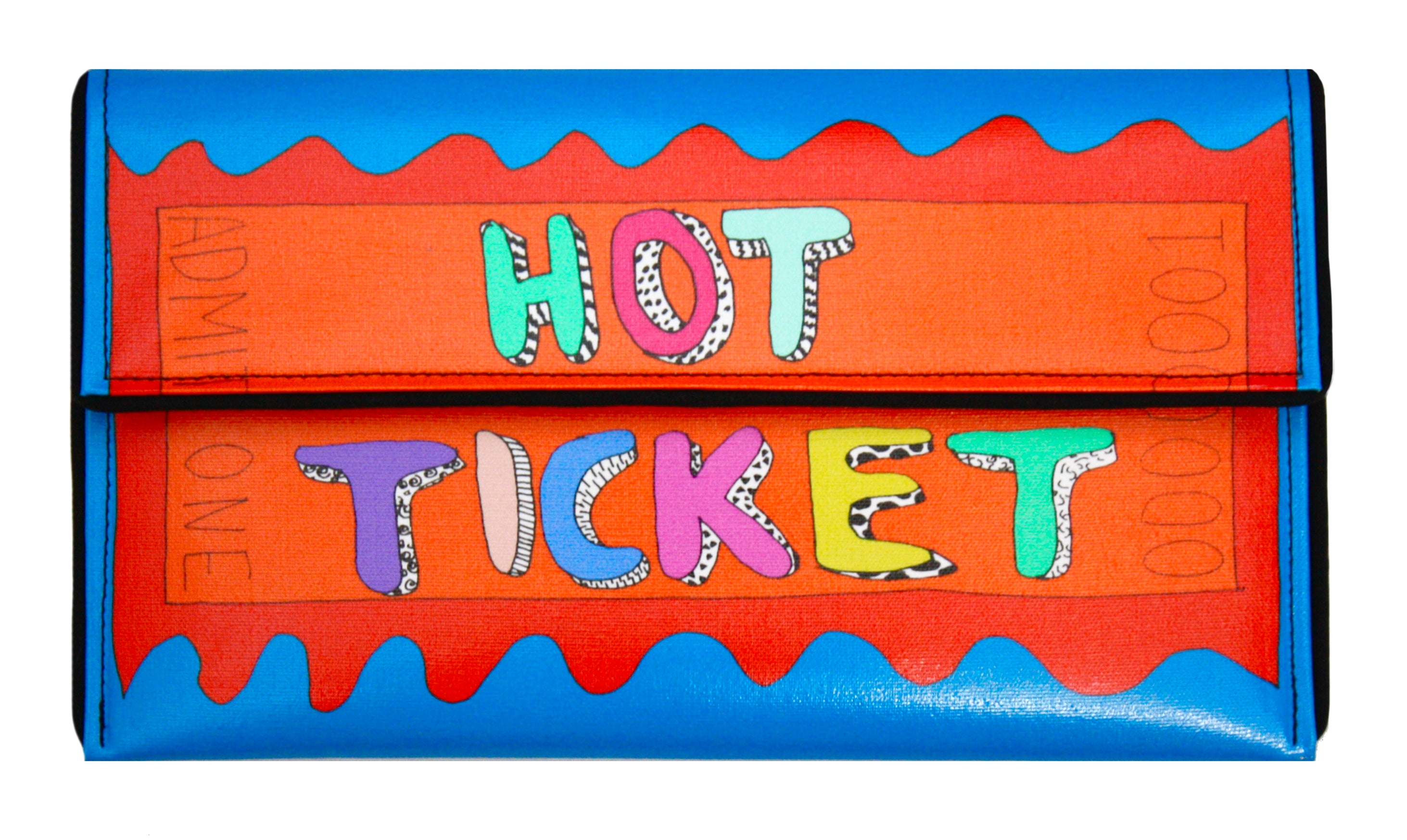 Hot Ticket