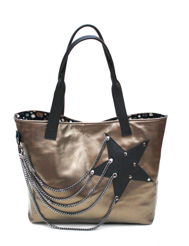Shooting Star Tote