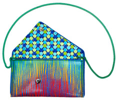 Multi Topographic Clutch
