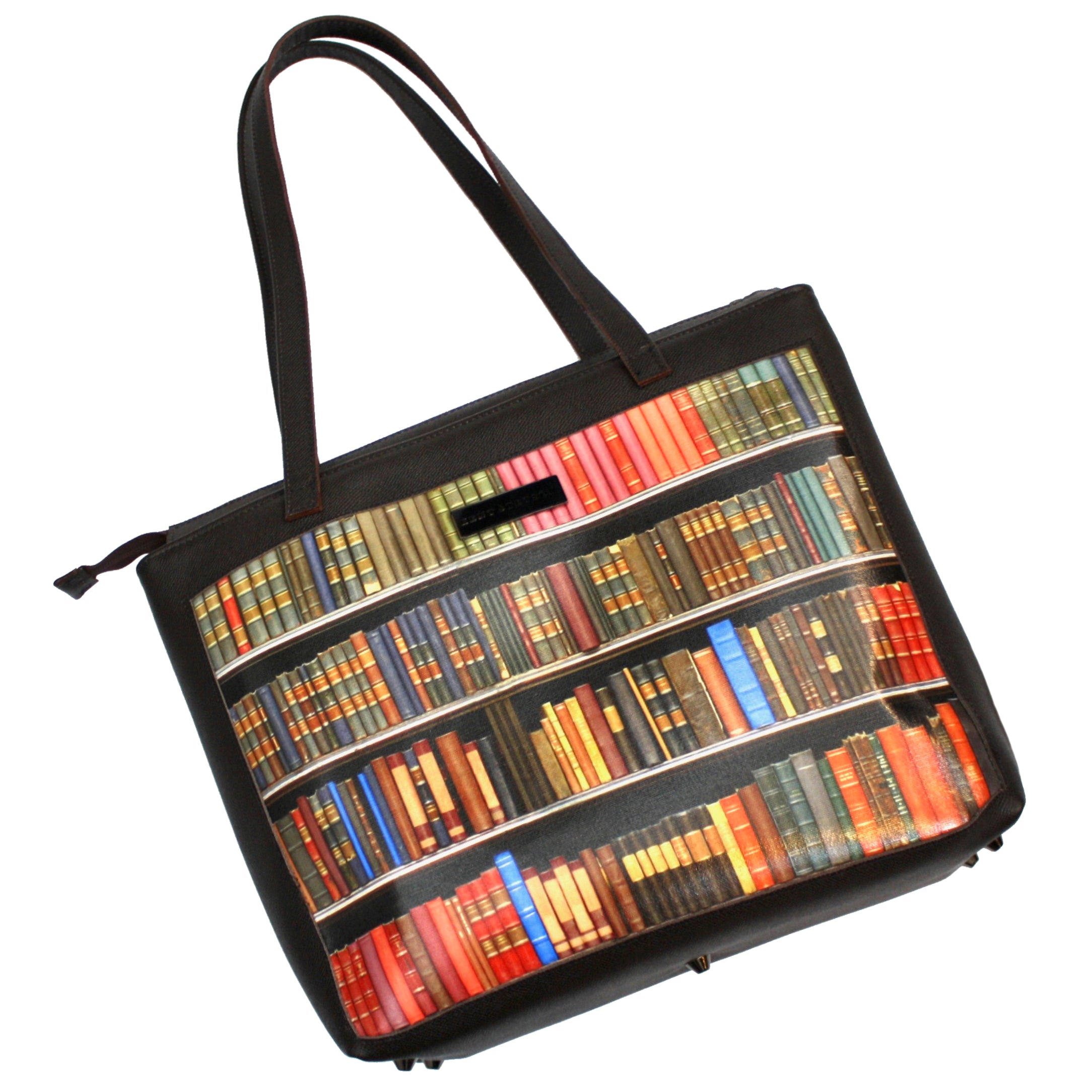 Library Tote