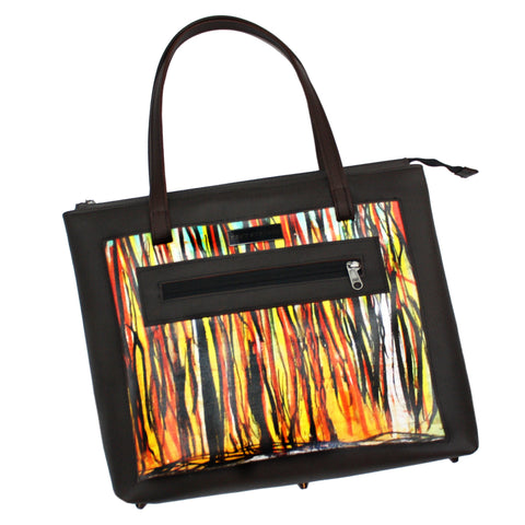 Brush Fire Tote