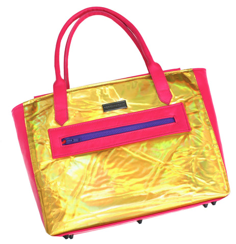 The Jem Tote