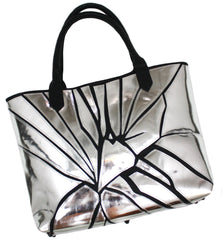 Mirrored Tote