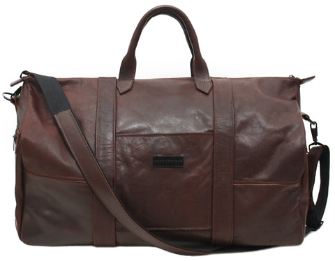 Timeless Traveler Duffel Bag