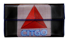 Boston Citgo Crossbody Clutch
