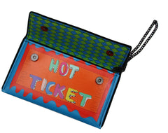 Hot Ticket Mini-Pochette