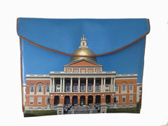 Massachusetts State House Portfolio