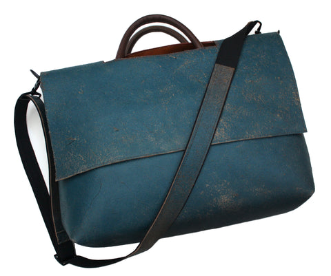 Dungaree Briefcase Messenger