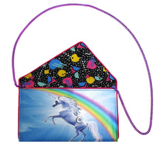 Unicorn Clutch