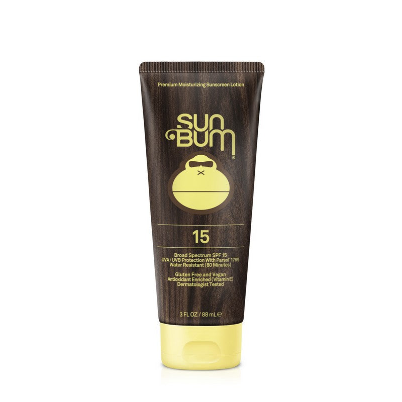 SPF15 Original Sunscreen Lotion-88ml