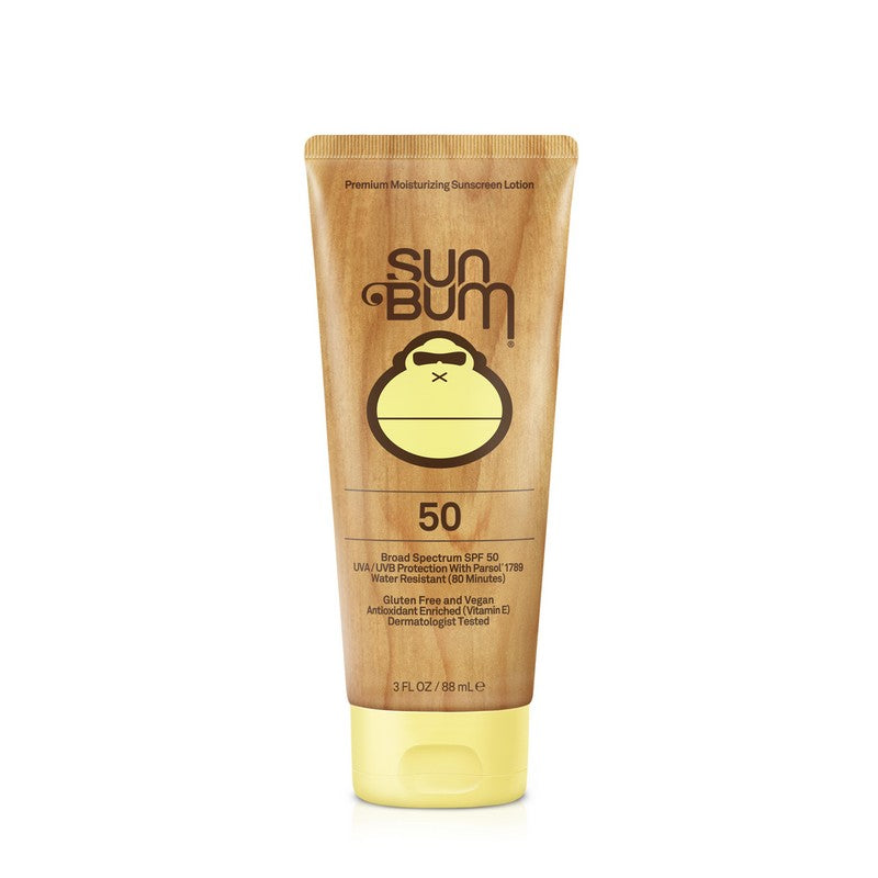 SPF50 Original Sunscreen Lotion-88ml
