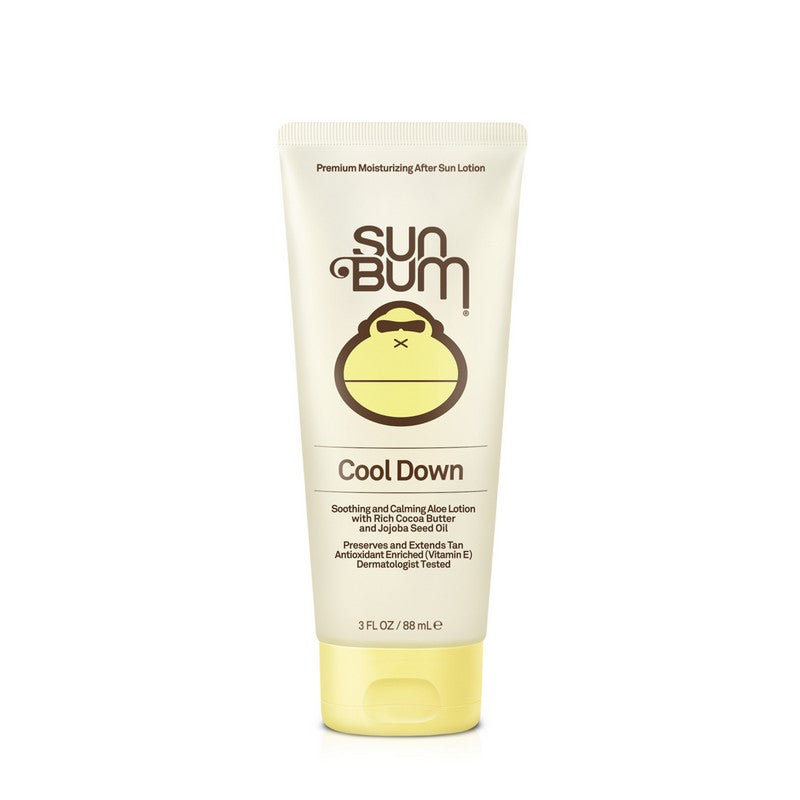 Cool Down Hydrating After Sun Lotion-88ml