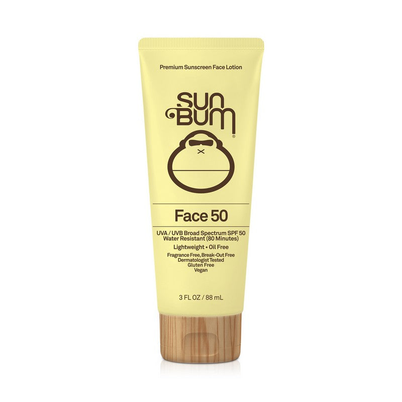 SPF50 Clear Face Lotion-88ml