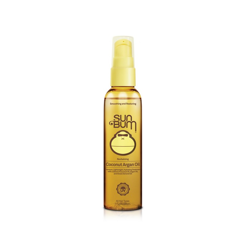 Coconut Argan Oil- UV Protection 88ml