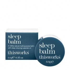 This Works- Sleep Balm