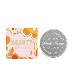 Bath house Beauty lip balm