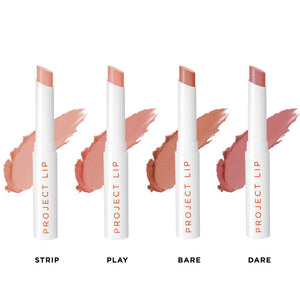 Lip Plump & colour- Strip