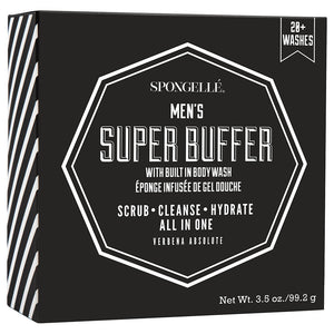 Mens Supreme Body Buffer