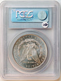 1890-CC Morgan Silver Dollar MS-63 PCGS