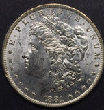 1881-O Morgan Silver Dollar, MS-63