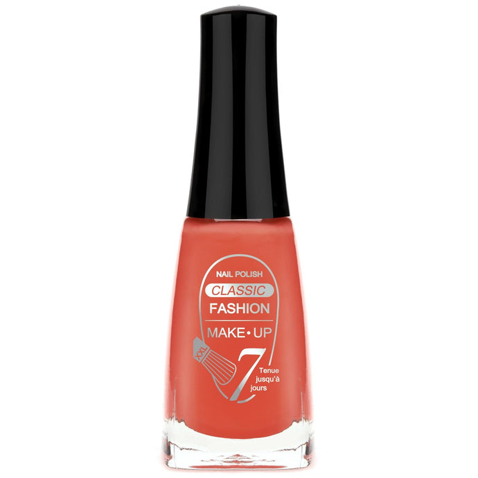 Vernis Classic - Orange saumon