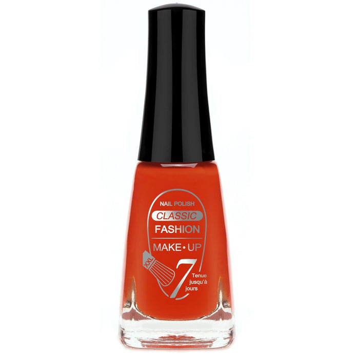 Vernis Classic - Orange brique