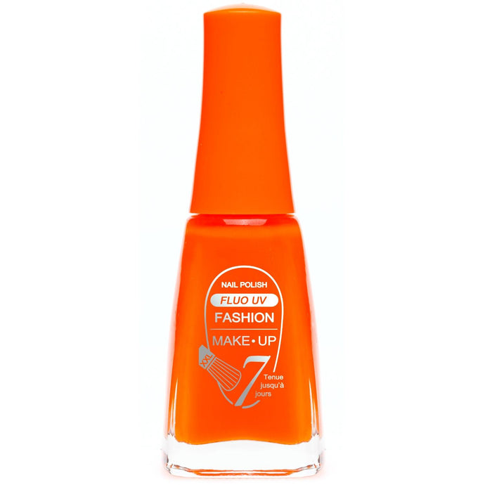 Vernis Fluo UV - Orange