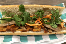 Load image into Gallery viewer, Char Siu Banh Mi