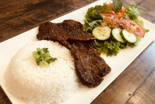 Load image into Gallery viewer, Grilled Beef & Rice