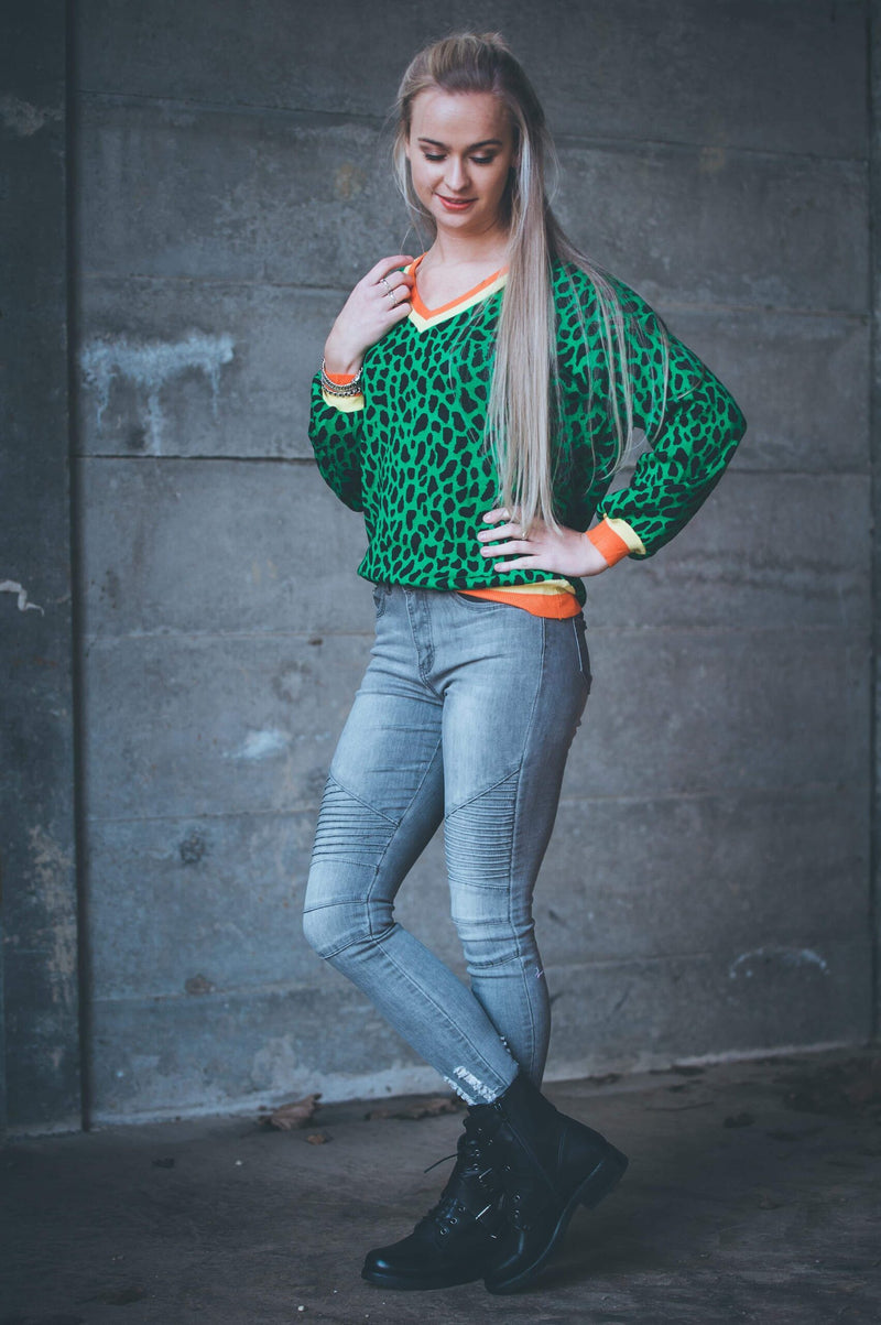 Trui Skye - Makefashion -
