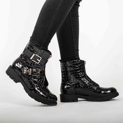 Boots Veerle - Makefashion -
