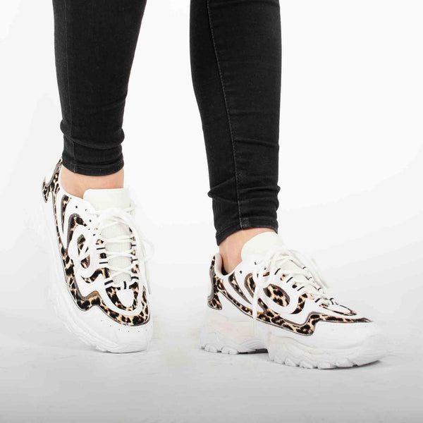 Sneaker Nyna - Makefashion -