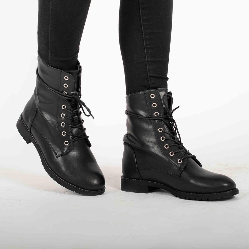 Boots Louise - Makefashion -