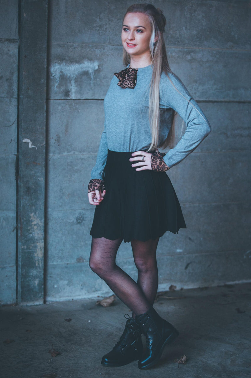 Sweater Elin - Makefashion -