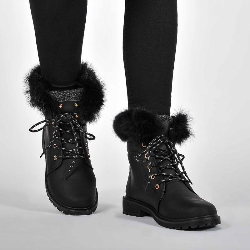 Boots Femke - Makefashion -