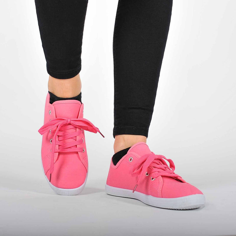 Sneaker Senna - Makefashion -