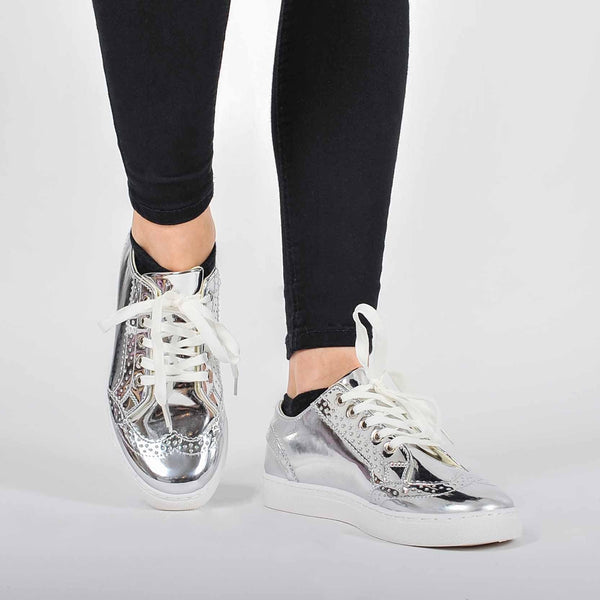 Sneaker Luna - Makefashion -
