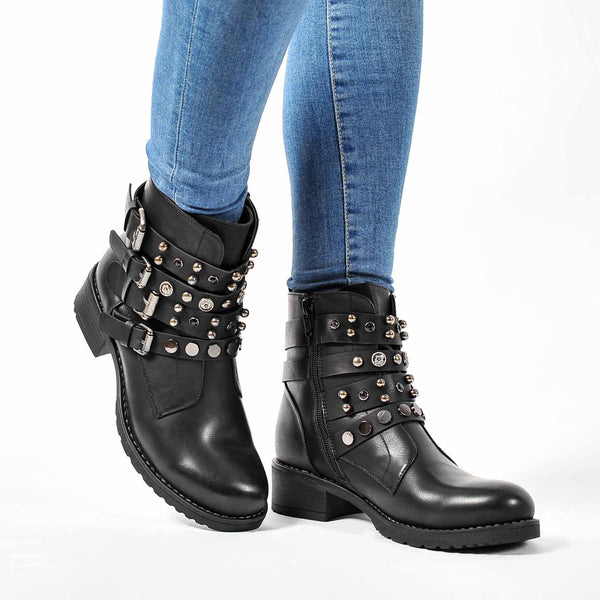 Boots Berber - Makefashion -