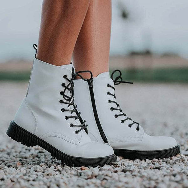 Boots Lotte - Makefashion -