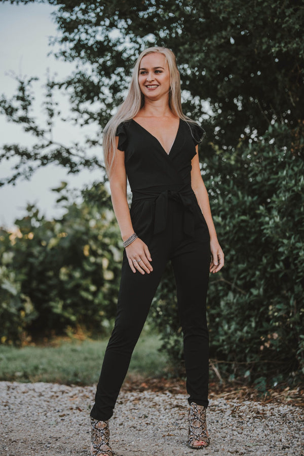 Jumpsuit Annabel - Makefashion -