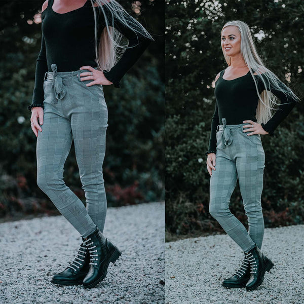 Jeans Marit - Makefashion -