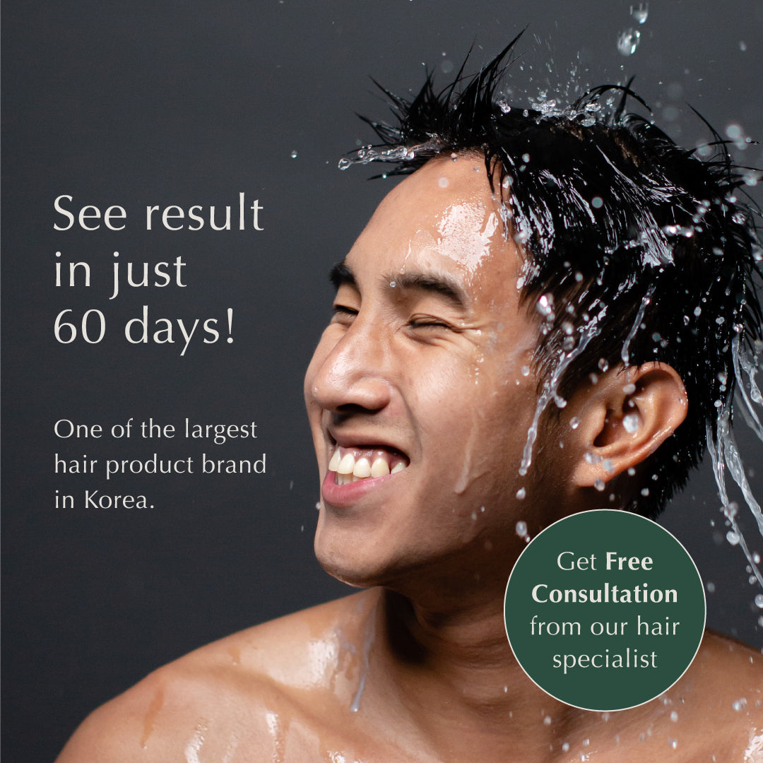 Ultimate Hair Growth Kit