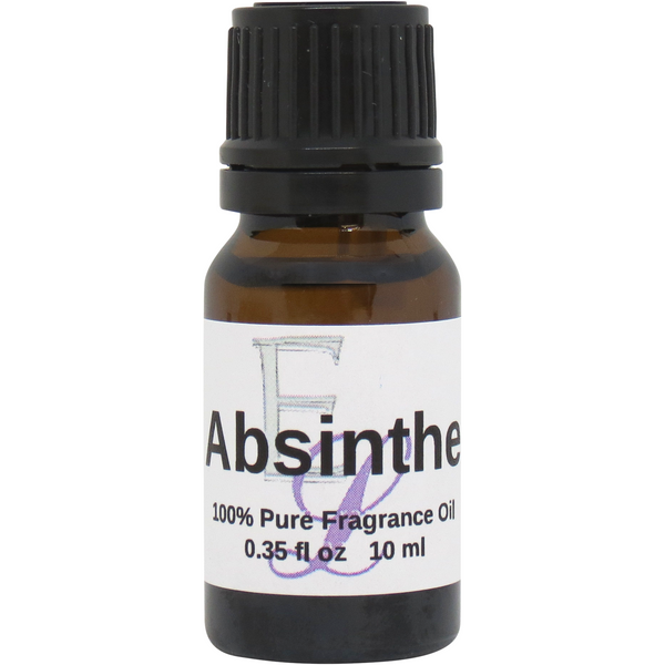 Absinthe Fragrance Oil, 10 ml