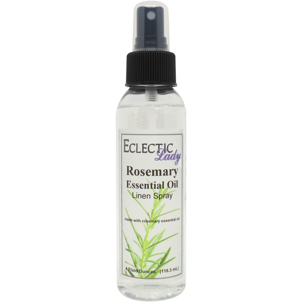 Rosemary Essential Oil Linen Spray
