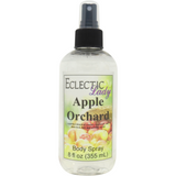 Apple Orchard Body Spray