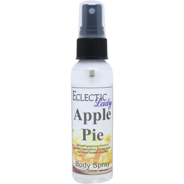 Apple Pie Body Spray