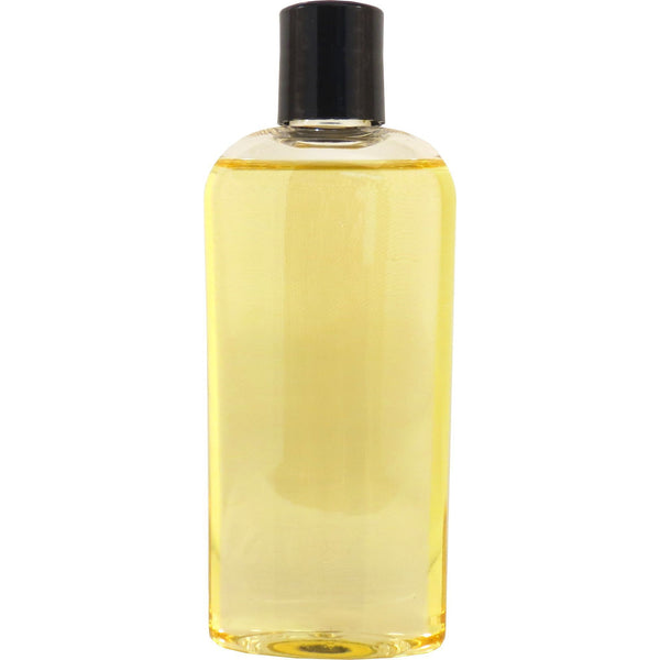 Almond Bath Oil